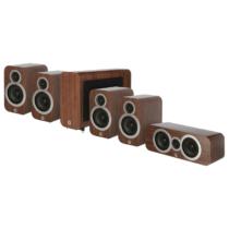 Q Acoustics QA3010i 5.1 szett