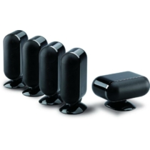 Q Acoustics QA 7000i BLACK 5.0