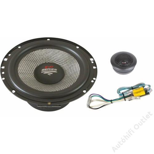 Audio System R165EM-EVO