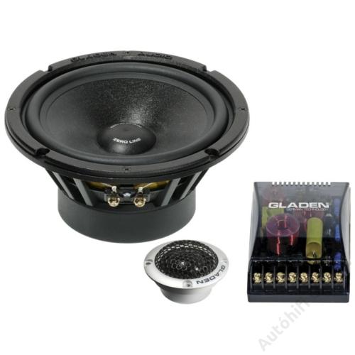 Gladen Zero Pro 165.2 DC