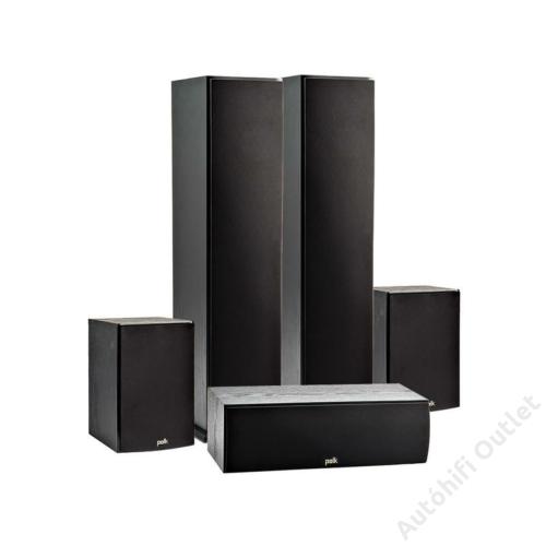 Polk Audio T50+T15+T30 SZETT