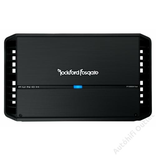 Rockford Fosgate P1000X1BD